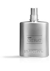 L'OCCITANE Cédrat Cap Cédrat Eau de Toilette Nat. Spray (75ml)