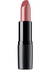 Artdeco Kollektionen Crystal Garden Perfect Mat Lipstick Nr. 176 Rosy Camelia 4 g