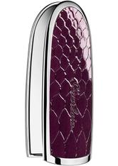 GUERLAIN ROUGE G Hype Purple The Double Mirror Case - Customise Your Lipstick
