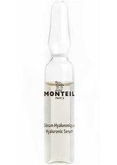 Monteil Gesichtspflege Solutions Visage Hyaluronic Serum 3 x 2 ml