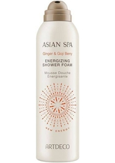 Artdeco Asian Spa New Energy Energizing Shower Foam 200 ml Duschschaum