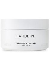 BYREDO Körperpflege La Tulipe Körpercreme 200.0 ml