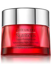 Estée Lauder Masken Nutritious Super-Pomegranate Radiant Energy Night Creme/Mas Gesichtscreme 50.0 ml