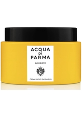 Acqua di Parma Barbiere Soft Shaving Cream For Brush Rasierer 125.0 ml
