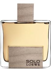 Loewe Madrid 1846 Solo Loewe Cedro Eau de Toilette Nat. Spray 50 ml