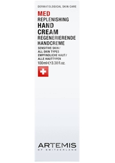 Artemis Med Replenishing Hand Cream (100ml)