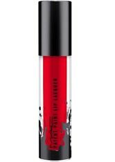 Mac M·A·C PATENT PAINT LIP LACQUER Patent Paint Lip Laquer 3.8 g Latex Love