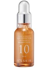 It´s Skin Power 10 Formula Q10 Effector Gesichtsserum 30 ml
