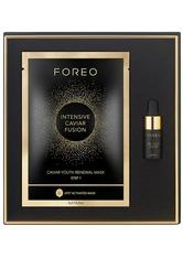 FOREO Masken Caviar Youth Renewal Mask Anti-Aging-Maske 1.0 pieces