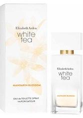 Elizabeth Arden White Tea Mandarin Blossom Eau de Toilette (EdT) 50 ml Parfüm