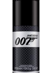 James Bond 007 Herrendüfte Man Deodorant Aerosolspray 150 ml
