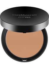 bareMinerals Gesichts-Make-up Foundation BarePro Performance Wear Kompakt-Foundation 18 Pecan 10 g