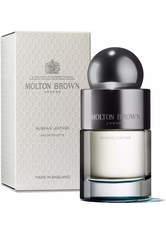 Molton Brown Fragrances Russian Leather Eau de Toilette Nat. Spray 50 ml