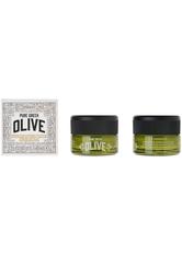 KORRES Nachtpflege OLIVE Nourishing Night Cream - all skin types 40 ml