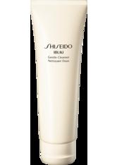 SHISEIDO - Shiseido Ibuki Gentle Cleanser Reinigungsschaum 125 ml - CLEANSING