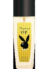 Playboy Damendüfte VIP Women Deodorant Natural Spray 75 ml