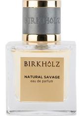 Birkholz Classic Collection Natural Savage Eau de Parfum Nat. Spray 50 ml
