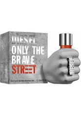 Diesel Herrendüfte Only The Brave Street Eau de Toilette Spray 50 ml