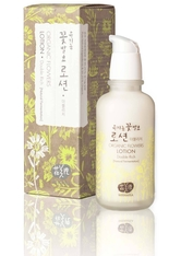 WHAMISA - Organic Flowers Lotion Double Rich - TAGESPFLEGE