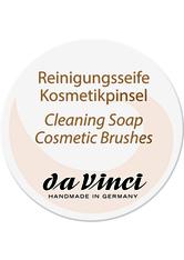 DA VINCI - da Vinci Reinigungsseife Pinselseife 40 g - SEIFE