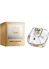 Paco Rabanne Lady Million Lucky Lucky Eau de Parfum Spray Eau de Parfum 80.0 ml