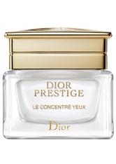 DIOR - DIOR Hautpflege Außergewöhnliche Regeneration & Perfektion Prestige Eye Cream 15 ml - AUGENCREME