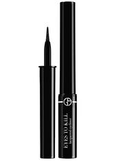 GIORGIO ARMANI - Armani Make-up Augen Eyes to Kill Laquered Eyeliner Nr. 01 1,40 ml - Eyeliner