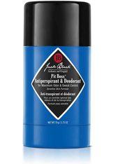 Jack Black Körperpflege Pit Boss Antiperspirant & Deodorant Deodorant Stift 78.0 g