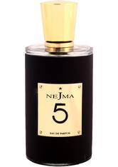 Nejma Collection Nejma's Daughters 4-7 5 Eau de Parfum Nat. Spray 100 ml