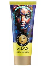 Ahava Deadsea Water Mineral Body Lotion 30 Year Anniversary 100 ml