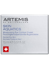 Artemis Skin Aquatics Moisturising Eye Contour Cream 15 ml