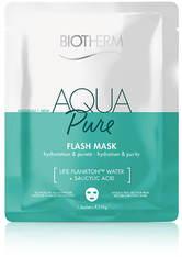Biotherm Maske Aqua Super Tuchmaske Pure Maske 50.0 ml