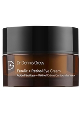 Dr. Dennis Gross - Skincare Ferulic + Retinol-Serie Eye Cream 15 ml