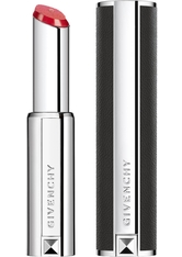 GIVENCHY - Givenchy Make-up LIPPEN MAKE-UP Le Rouge Liquide Nr. 101 Nude Cachemire 3 ml - Lippenstift