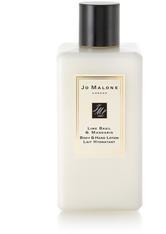 Jo Malone London - Lime Basil & Mandarin Body & Hand Lotion, 250 Ml – Hand- Und Bodylotion - one size