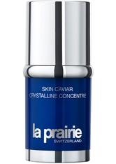 La Prairie Skin Caviar Collection Skin Caviar Crystalline Concentrat Feuchtigkeitsserum 30.0 ml