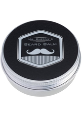 Mr. Burton's Bartpflege Mr. Burton's Beard Balm pure 60 g