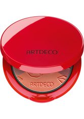 ARTDECO - ARTDECO Blush Couture Iconic Red Rouge  9 g Cheek Kisses - Rouge
