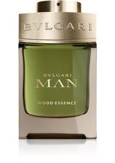 Bvlgari BVLGARI Man Wood Essence Eau de Parfum Nat. Spray 100 ml