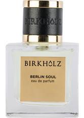 Birkholz Classic Collection Berlin Soul Eau de Parfum Nat. Spray 100 ml