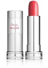 LANCÔME - Lancôme Rouge In Love Lipcolor 4.2ml 379N Rose Sulfureuse - LIPPENSTIFT