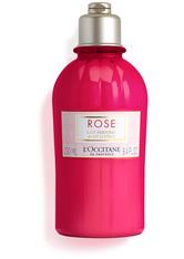 L'OCCITANE Rose Körpermilch 250 ml, keine Angabe