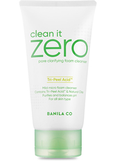BANILA CO Clean it Zero Pore Clarifying Foam Cleanser 150 ml