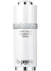 La Prairie Seren & Essenzen White Caviar Illuminating Serum Feuchtigkeitsserum 30.0 ml