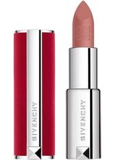 Givenchy Le Rouge Deep Velvet Lippenstift  3.4 ml Nr. 10 - Beige Nu