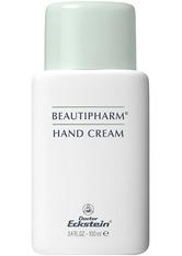 Doctor Eckstein Handpflege Beautipharm Hand Cream Creme 100.0 ml