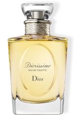 DIOR Damendüfte Les Créations de Monsieur Dior Diorissimo Eau de Toilette Spray 50 ml