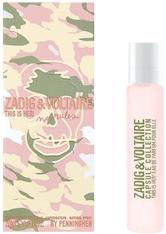 Zadig & Voltaire This is Her! No Rules Eau de Parfum (EdP) 20 ml Parfüm