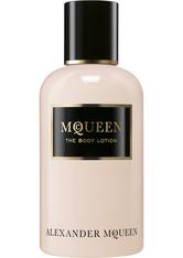 ALEXANDER MCQUEEN - Alexander McQueen Because it's YOU The Body Lotion 250 ml - KÖRPERCREME & ÖLE