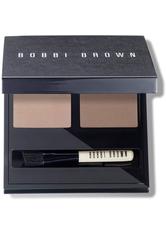 BOBBI BROWN - Bobbi Brown Augenbrauen Light Augenbrauenpuder 3.0 g - AUGENBRAUEN